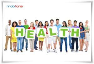 Giải trí Việt - 9050 (Gói Sức Khỏe 360): Sống khỏe mỗi ngày (2/10 - 30/12/2018)