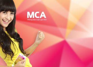 Dịch vụ báo cuộc gọi nhỡ MCA VIETTEL