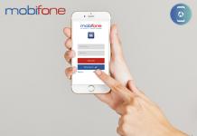 Thanh Toán Cước Qua Ứng Dụng My Mobifone