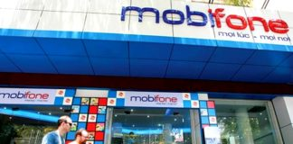 Cửa hàng mobifone Hồ Chí Minh
