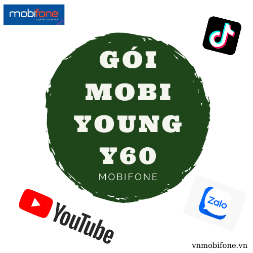 GOI Y60 MOBIFONE